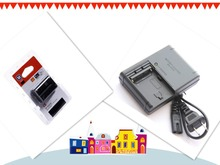 NP-FM500H Camera Battery for Sony+NP-FM500H battery charger For Sony A57 A65 A77 A450 A560 A580 A900 A58 A99 A550 A200 A300