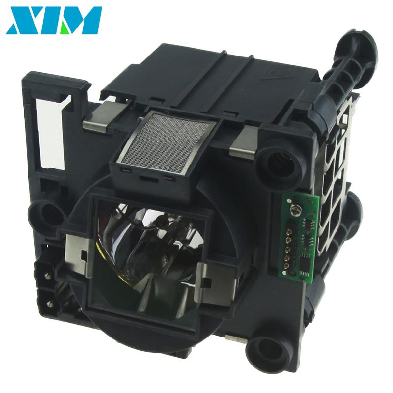 Replacement Projector Lamp 400-0400-00/400-0500-00 with Housing for PROJECTION DESIGN CINEO 3  CINEO 30  CINEO 32<br>