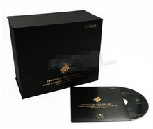 2017 Limited Rushed Pvc Free Shipping, Schumann Piano Works Collected 13 Disc Of Classical Music Cd Sealed(China)