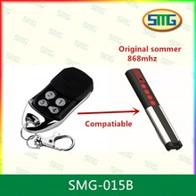 Sommer 4031, Sommer 4011 Compatible remote control. Not original SOMMER product!