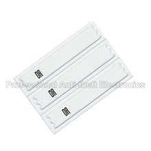 58Khz eas soft label,eas soft label,anti theft label X10000PCS