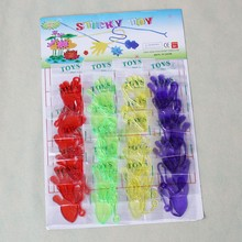 5 pcs Novelty south Sticky Hands Gags be hilarious Adult Gadget Practical Jokes Randomly
