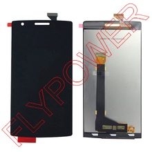 For OPPO Find 7 X9070 X9076 X9077 lcd screen display with touch screen digitizer assembly by free shipping; 100% warranty