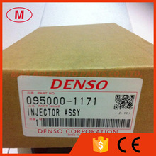 095000-1170, 095000-1171 DENSO common rail injector for M-ITSUBISHI FUSO 6M60T ME300330
