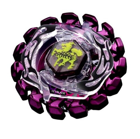 wholesale 5PCS BEYBLADE METAL FUSION BB86 Purple Poison Zurafa Giraffe S130MB Without Launcher free shipping(China (Mainland))