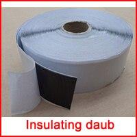 insulating daub