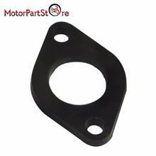 Intake Manifold Spacer Gasket for GY6 150cc Motorcycle Moped Scooters Motorbike @