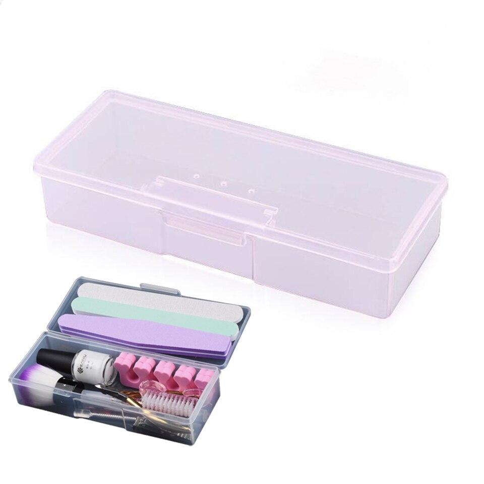 9 nail storage box