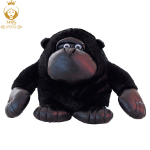 Millffy new chimpanzee doll plush Gorilla jungle animals oversized large Orangutan doll little monkey plush toy boy toy gift(China)