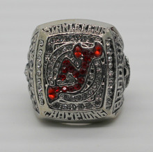 2003 new Jersey Devils championship ring # Brodeur(China)