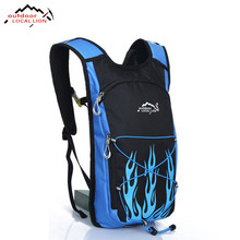 Buy LOCAL LION Cycling Backpack 12L Bag Bike Travel Marathon Bag Hold Water Cycling Backpack Running Mountain Bike Bicycle Bag for $18.78 in AliExpress store