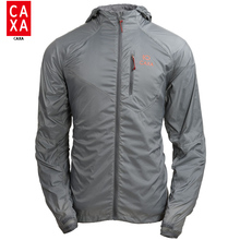 Outdoor Running Rain Jacket camping  Man Windbreaker Quick Dry Fishing Anti-UV Clothing Climbing Ultra-thin Skin Coat Sunscreen