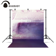 Allenjoy background photography Purple wedding elegant for a photo shoot new Year vinyl photography backdrops