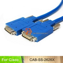 High Quality Wholesale Price 3FT Router Cable CAB-SS-2626X DTE/DCE Smart Serial cable for Cisco Router