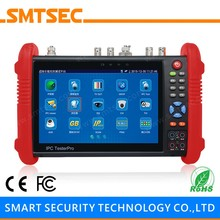 "7"" Touch Screen 1280*800 CCTV Tester Monitor HDMI WiFi PTZ Control Onvif Analog and IP Cmera Test CCTV Tester (IPC-8900 )"