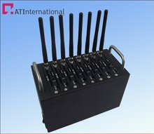 Antecheng 8 port bulk gsm modem for sms marketing and mobile recharge(China)