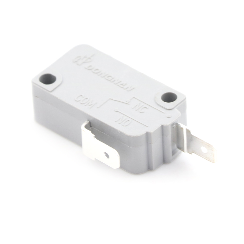 Paquete De Conmutador De Pin De Puerta Universal de 10 unidades