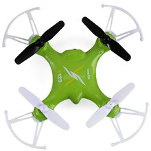 RC Toys Mini Gift Syma X12S 2.4G 4CH Six Axis Gyroscope Remote Control Quadcopter Christmas Birthday Gift