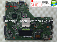 K54C motherboard for asus laptop   REV:2.1  full tested working perfecly,with tested pictures   SHELI  stock No.046