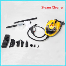 WJ-528 temperature steam cleaner multi-functional broom steam house cleaning machine High Pressure Cleaner/Washer