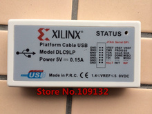 New 1 Set Xilinx Platform USB Download Cable for Virtex FPGA FPGA/CPLD JTAG SPI in-circuit Debugger Programmer Adapter