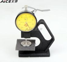 (sponge thickness gauge) sponge thickness thickness gauge / diameter 30mm/ desktop big test head Market