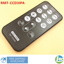 REMOTE CONTROL RMT-CCD3IPA RMTCCD3IPA FOR SONY CD Radio Clock ICF-CD3IP