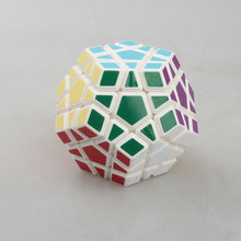 YONGJUN GUANHU Megaminx Magic IQ Cube Puzzle Toys(China)