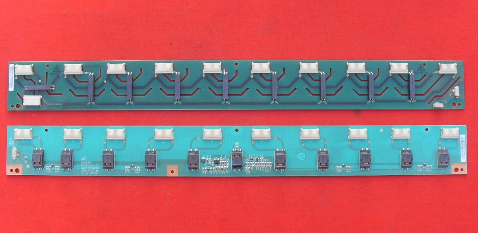 4H.V2358.011/C2 4H.V2358.001/C2 for samsung lcd inverter board<br>