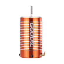 GoolRC 4274 2000KV 4 Poles Sensored Brushless Motor for RC 1/8 Truck Bigfoot Car