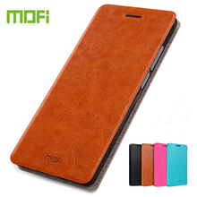 Mofi For ZTE Nubia Z11 Mini S 5.2'' Case Hight Quality Luxury Flip Leather Stand Case Book Style Cover For ZTE Nubia Z11 Mini S