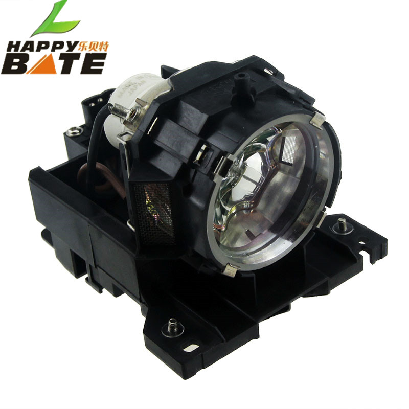 Replacement Projector Lamp DT00873 for CP-SX635 / CP-WUX645N / CP-WX625 / CP-WX645 / CP-X809 With Housing happybate<br>