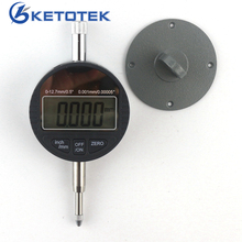 "0-12.7mm/0.5"" 0.001mm Electronic Digital Micrometer Micrometro Measuring Tools(China)"
