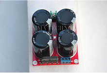 4x 10000uF Filter Capacitor Rectifier Power Supply Amplifier Board(China)