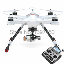 Last One Walkera Scout X4 with DEVO F12E GPS FPV RC Quadcopter RTF 5.8GHz for Gopro 3 FPV Drone