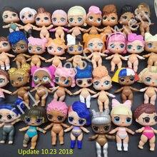 Раскраски для девочек кукол ЛОЛ и их питомцев