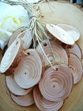 wood craft  Wedding decoration table ornaments DIY photography wood props rustic vintage wedding  photobooth props  16pcs/ pack