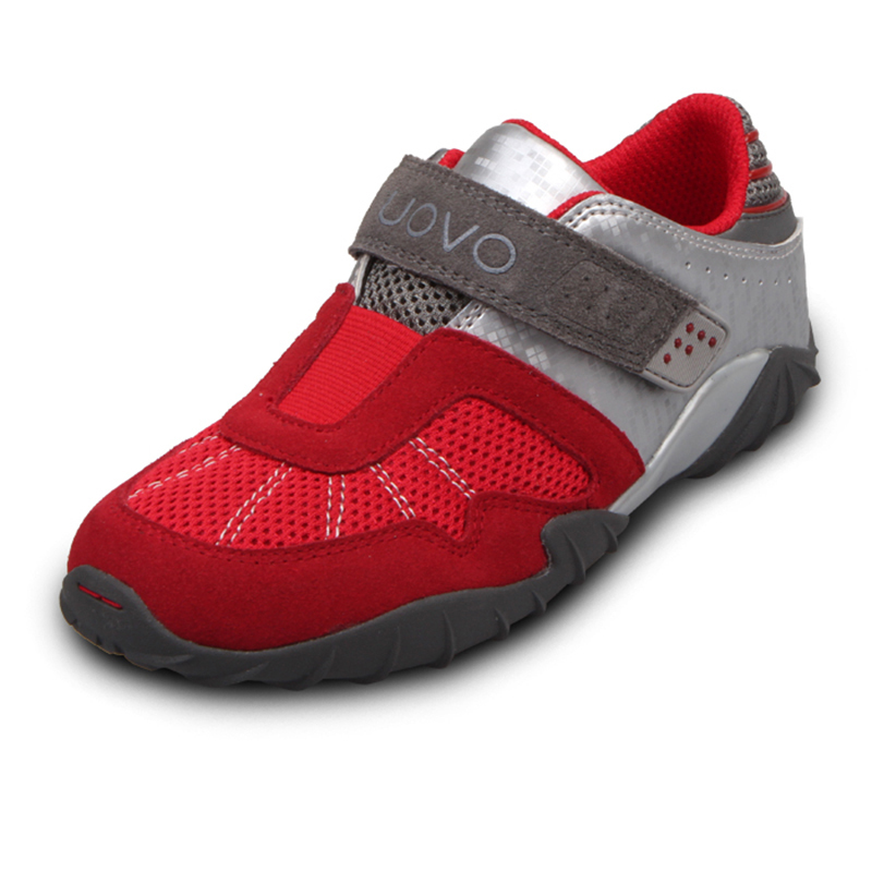 UOVO Racing Driver Sport Kids Shoes Boys, Leather Children Shoes,Non-Slip Tenis Sneakers,Breathable Boys Shoes Trainers,Wearable<br>