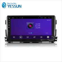 Car Android Media Player System For Nissan Teana 2013-2016 Autoradio Car Radio Stereo GPS Navigation Multimedia Audio Video