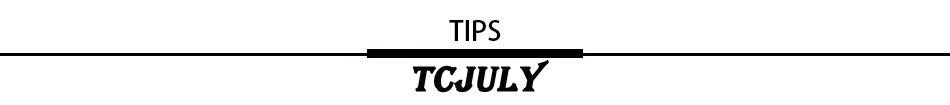 8 tips
