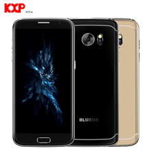 Bluboo Edge Android 6.0 5.5 inch 4G Phablet MTK6737 Quad Core 1.3GHz 2GB RAM 16GB ROM Fingerprint Scanner(China)