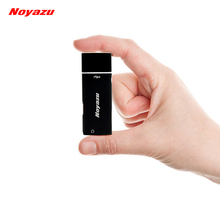 NOYAZU V17 Smallest 16GB 3 in 1 Mini Digital Voice Recorder Audio Recording USB Hidden Sound Recorder Dictaphone MP3 Player Gift