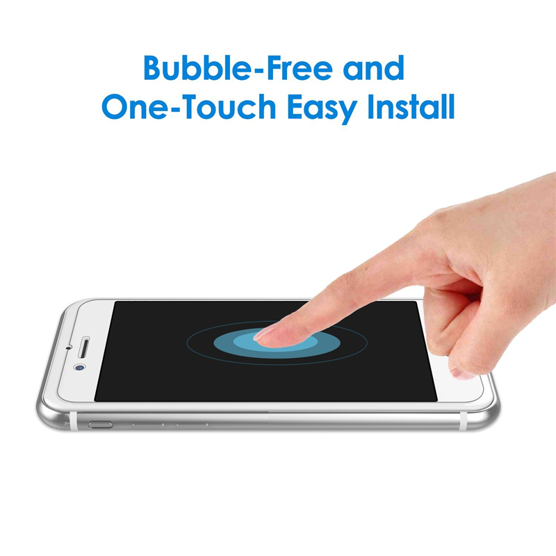 Screen Protector for iPhone X iPhone 7Plus 8Plus
