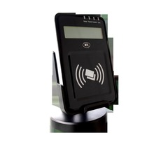 ACR1222L  VisualVantage USB NFC Reader with LCD LCD-equipped PC-Linked NFC Contactless Reader USB interface
