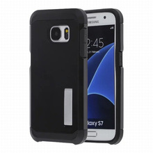 Tough Armor S7Edge Case Kickstand Extreme Heavy Duty Protection Air Cushion Technology for Samsung Galaxy S7 Edge 2016 S6 Cover