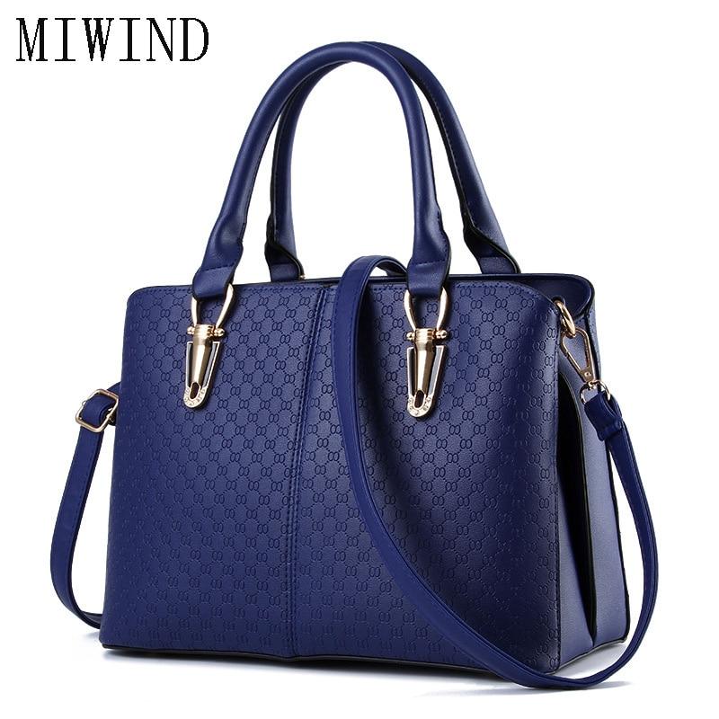 Women bag Women leather handbags New Handbag Shoulder Ladies Bag Messenger Bags Bolsa Feminina TTY504<br>