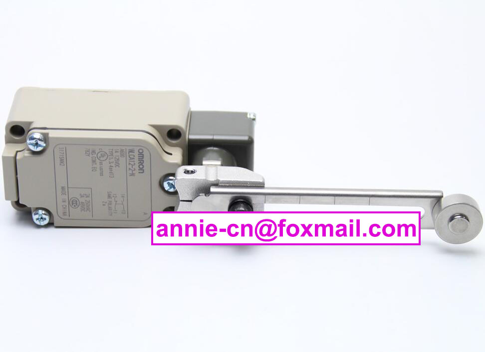 New and original  WLCA12-2-N  OMRON LIMIT SWITCH<br><br>Aliexpress