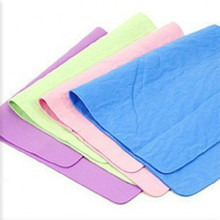 43x32cm Car Nature Real Leather Washing Cloth Cleaning Towel Wipes Chamois Cham Car Clean Tools &Wholesale