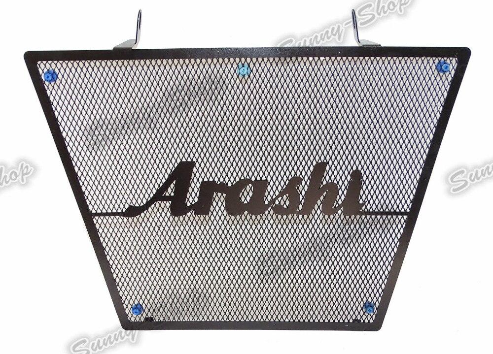 Arashi Radiator Grille Protective Cover Grill Guard Protector For Suzuki GSXR1000 2009 2010 2011 2012 2013 2014 2015 2016<br>