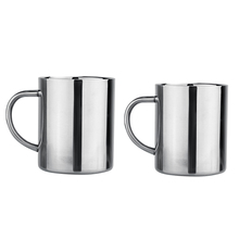 300ml/400ml Milk Frothing Pitcher Milk Foam Container Stainless Steel Professional Coffee Appliance Espresso Measuring Cups